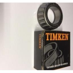 Jacobsen-Replacement-Taper-Roller-Bearing-Cone-Inner-364166-Timken