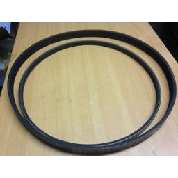 ATCO-Transmission-Belt-F016L24814-L24814