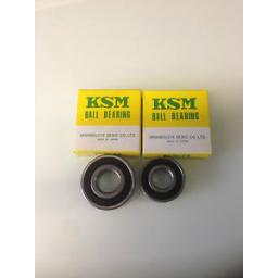BSA-C11G-PLUNGER-FRAME-REAR-WHEEL-BEARINGS-29-6211-90-0011