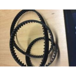 Replacement-Stiga-Transmission-Mower-Timing-Belt-9585-0131-01