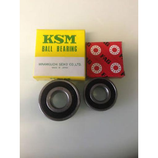 BSA-A10-SWING-ARM-Full-Width-Cast-Hubs-Rear-Wheel-Bearings