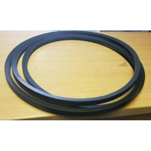 Stiga/Castel Garden Replacement Belt 1134-9150-01/9585-0200-01
