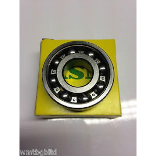 Velocette Ball Bearing. BK23 KSM JAPANESE MANUFACTURE