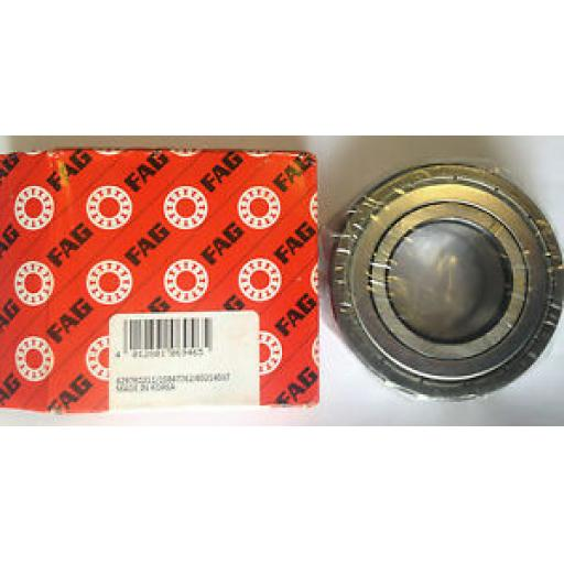 Harley Davidson Replacement Ball Bearing 9025A **Generic**