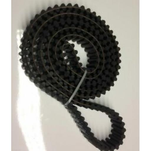 2880-DS8M-30 Double Sided Timing Belt