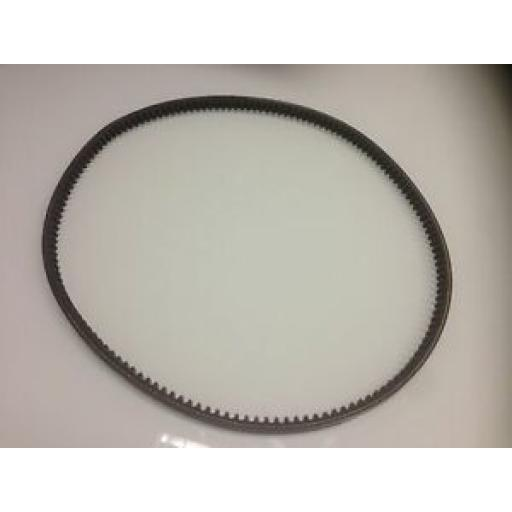 Replacement roller drive belt Balmoral 14S 14SE 17S 20S 20SE F016A57940 A57940