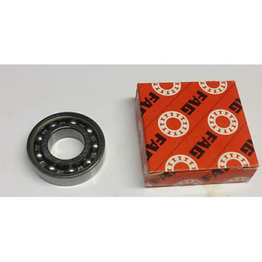 Harley-Davidson Replacement Bearing 8990A