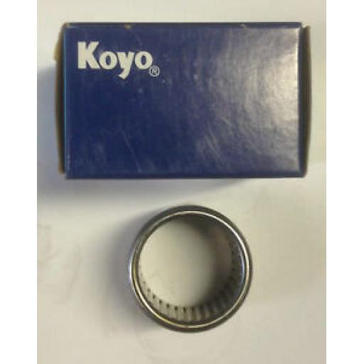 Toro Wheelhorse Replacement Needle Roller Bearing 252/6