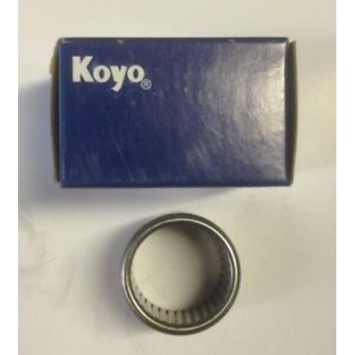 BSA LAYSHAFT NEEDLE ROLLER BEARING SET A7 A10 A50 A65 TWINS 42-3075 68-0034
