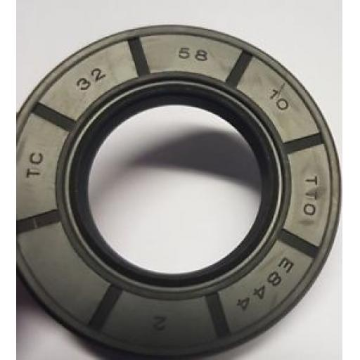 Rotary Shaft Oil Seal TC32X58X10