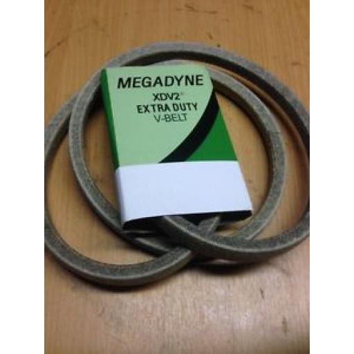 STIGA Replacement Belt 1134-9087-01