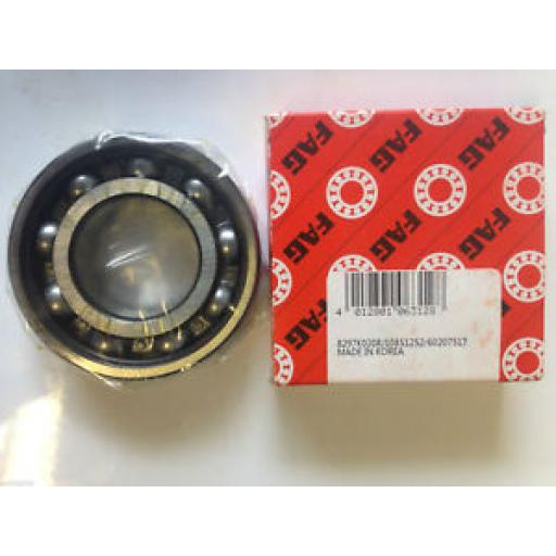 Etesia Replacement Ball Bearing 29707