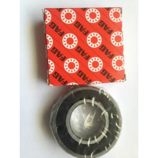 Dennis J209105 Deep Groove Ball Bearing