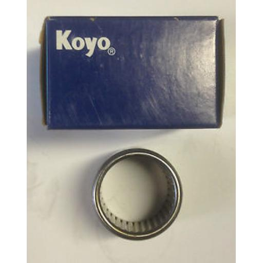 HARLEY DAVIDSON REPLACEMENT NEEDLE BEARING 9198, KOYO TORRINGTON