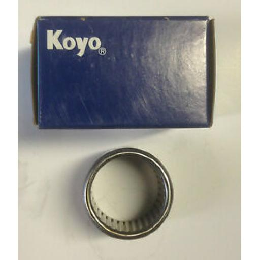 Harley Davidson Replacement Needle Bearing 9058 KOYO TORRINGTON
