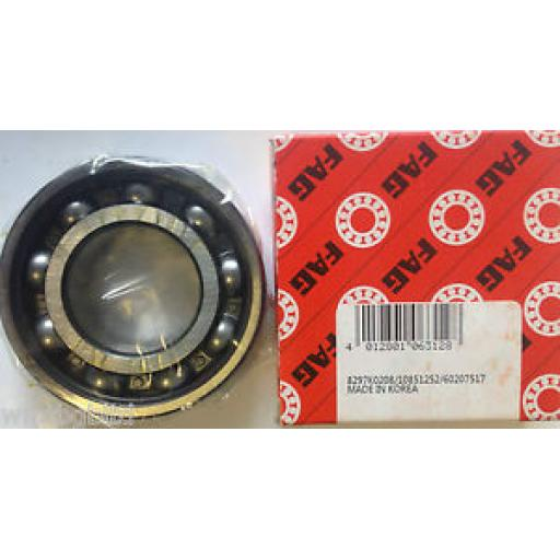 BSA C10 C11 C12 C15 B25 B40 B44 MAIN BEARING 24-0732, 70-8003