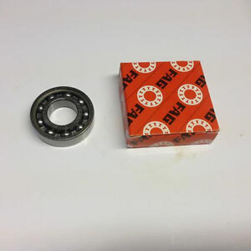 TRIUMPH TR25 3TA 5TA T100 T90 G/BOX BEARING 57-0665 70-8014