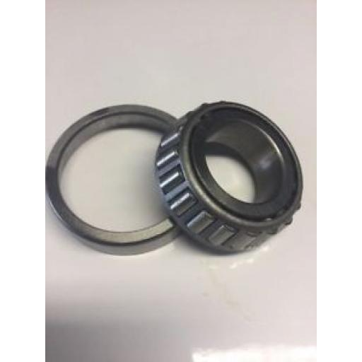 Hayter Replacement Taper Roller Bearing 6507021