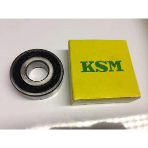 BSA GEARBOX BEARING 57-0448, KSM (JAPAN) (RLS9-1.1/4)