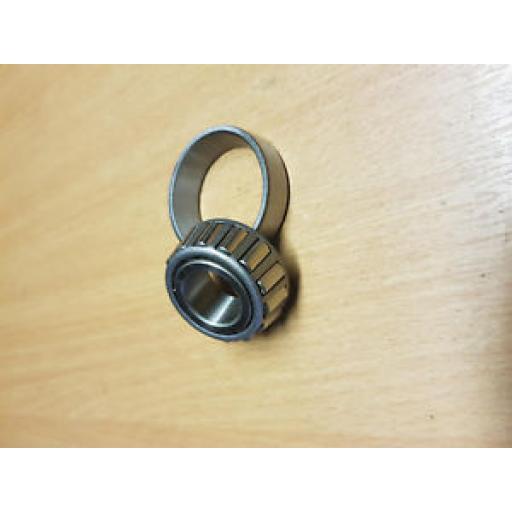 John Deere Replacement Taper Roller Bearing JD8188 + JD8226