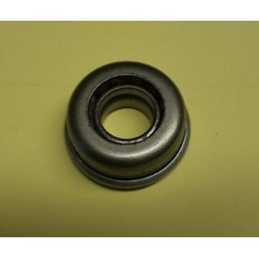 Wolf 6340516 Flanged Wheel Bearing 12X27X12.3