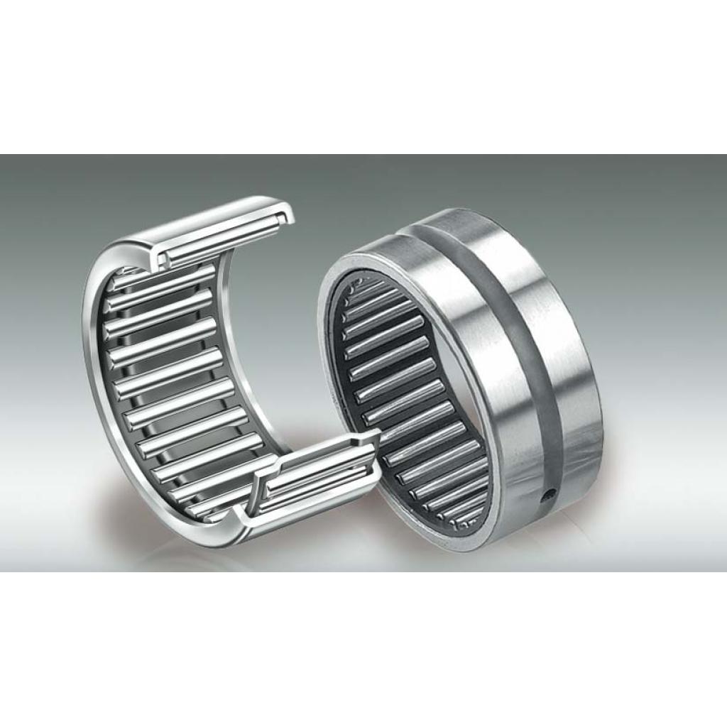 Metric drawn cup needle roller bearings