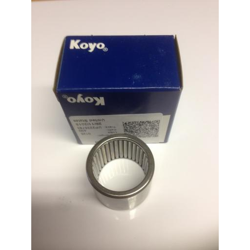 Honda Replacement Needle Roller Bearing 91052-ZW1-B02